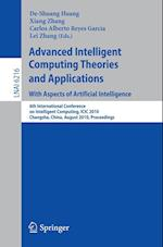 Advanced Intelligent Computing Theories and Applications: With Aspects of Artificial Intelligence (Lecture Notes in Computer Science, nr. 6216)