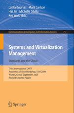 Systems and Virtualization Management: Standards and the Cloud (Communications in Computer and Information Science)