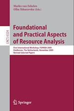 Foundational and Practical Aspects of Resource Analysis (Lecture Notes in Computer Science)