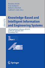 Knowledge-Based and Intelligent Information and Engineering Systems (Lecture Notes in Computer Science, nr. 6276)