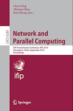 Network and Parallel Computing (Lecture Notes in Computer Science, nr. 6289)