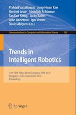 Trends in Intelligent Robotics (Communications in Computer and Information Science)