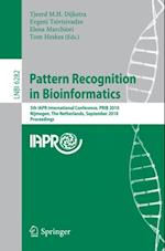 Pattern Recognition in Bioinformatics (Lecture Notes in Computer Science)