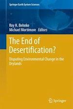 The End of Desertification? (Environmental Earth Sciences)