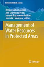 Management of Water Resources in Protected Areas (Environmental Earth Sciences)