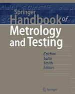 Springer Handbook of Metrology and Testing (Springer Handbooks)