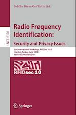 Radio Frequency Identification: Security and Privacy Issues (Lecture Notes in Computer Science / Security and Cryptology, nr. 6370)