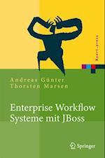Enterprise Workflow Systeme Mit Jboss (Xpert.press)