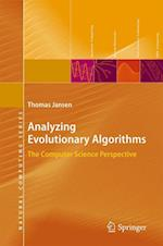 Analyzing Evolutionary Algorithms (Natural Computing Series)