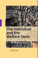 Individual and the Welfare State