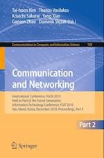 Communication and Networking (Communications in Computer and Information Science)