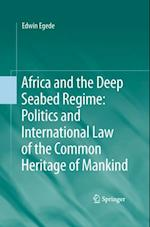 Africa and the Deep Seabed Regime