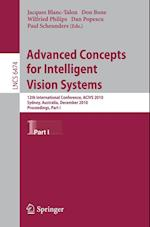 Advanced Concepts for Intelligent Vision Systems (Lecture Notes in Computer Science)