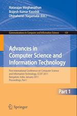 Advances in Computer Science and Information Technology (Communications in Computer and Information Science)