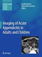 Imaging of Acute Appendicitis in Adults and Children (Medical Radiology: Diagnostic Imaging)