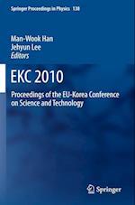 Ekc2010 (SPRINGER PROCEEDINGS IN PHYSICS)