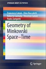 Geometry of Minkowski Space-Time