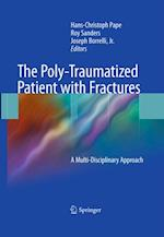Poly-Traumatized Patient with Fractures