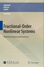 Fractional-Order Nonlinear Systems (Nonlinear Physical Science)