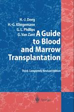 Guide to Blood and Marrow Transplantation