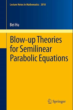 Blow-up Theories for Semilinear Parabolic Equations