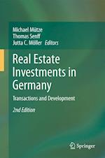Real Estate Investments in Germany