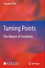 Turning Points af Chaomei Chen