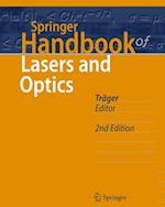 Springer Handbook of Lasers and Optics (Springer Handbooks)