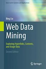 Web Data Mining (Data-Centric Systems and Applications)