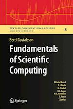 Fundamentals of Scientific Computing (Texts in Computational Science and Engineering, nr. 8)