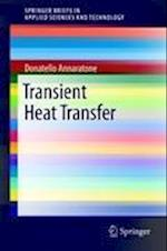 Transient Heat Transfer (Springerbriefs in Applied Sciences and Technology)