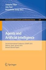 Agents and Artificial Intelligence (Communications in Computer and Information Science)