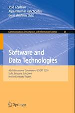 Software and Data Technologies (Communications in Computer and Information Science)
