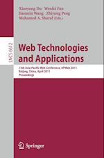 Web Technologies and Applications (Lecture Notes in Computer Science / Information Systems and Applications, Incl. Internet/web, and Hci, nr. 6612)