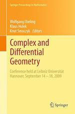 Complex and Differential Geometry (Springer Proceedings in Mathematics)
