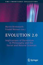 Evolution 2.0 (The Frontiers Collection)