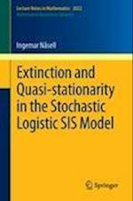 Extinction and Quasi-Stationarity in the Stochastic Logistic SIS Model (Lecture Notes in Mathematics)