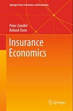 Insurance Economics af Peter Zweifel