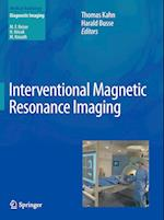 Interventional Magnetic Resonance Imaging (Medical Radiology)