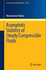 Asymptotic Stability of Steady Compressible Fluids (Lecture Notes in Mathematics, nr. 2024)