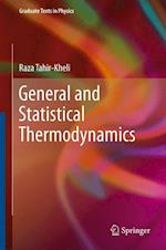 General and Statistical Thermodynamics (Graduate Texts in Physics)
