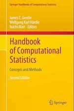 Handbook of Computational Statistics (Springer Handbooks of Computational Statistics)