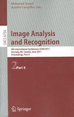 Image Analysis and Recognition (Lecture Notes in Computer Science)