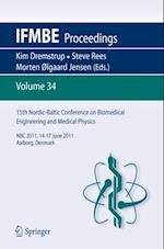 15th Nordic-Baltic Conference on Biomedical Engineering and Medical Physics (NBC 2011)
