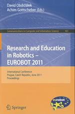 Research and Education in Robotics, Eurobot 2011 (Communications in Computer and Information Science)