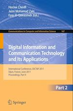 Digital Information and Communication Technology and Its Applications af Hocine Cherifi