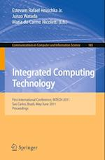 Integrated Computing Technology (Communications in Computer and Information Science)
