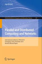 Parallel and Distributed Computing and Networks (Communications in Computer and Information Science)