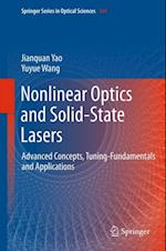 Nonlinear Optics and Solid-State Lasers (Springer Series in Optical Sciences)