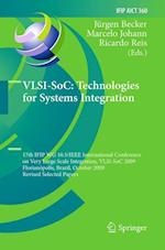 VLSI-SoC: Technologies for Systems Integration af Ricardo Reis
